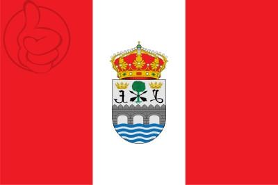 Bandera San Sebastián de los Reyes