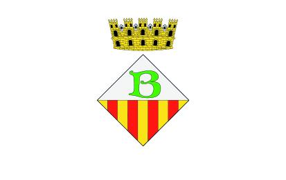 Bandera Banyoles