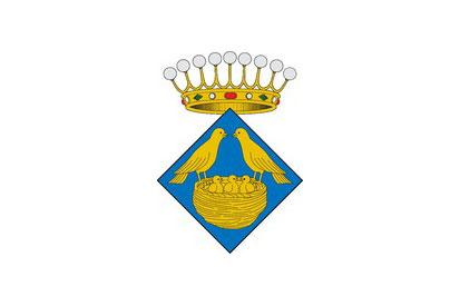 Bandera Darnius
