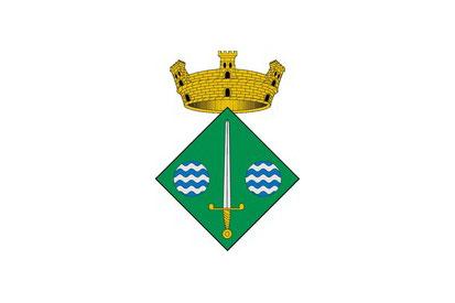 Bandera Fontanilles