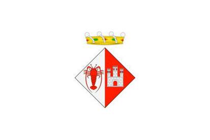 Bandera Llagostera