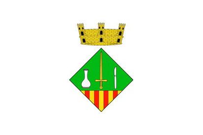 Bandera Llanars