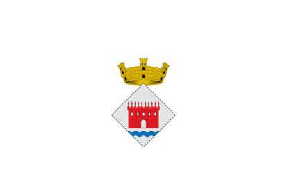 Bandera Palol de Revardit