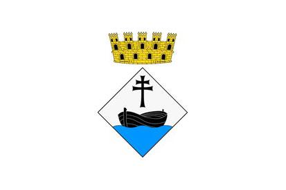 Bandera Port de la Selva, El
