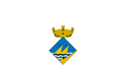 Bandera Portbou