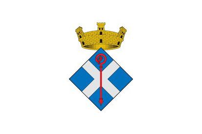 Bandera Serinyà