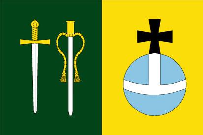 Bandera Vall de Bianya, La