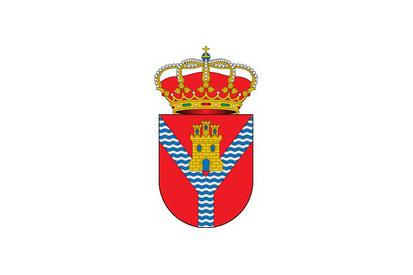 Bandera Caniles