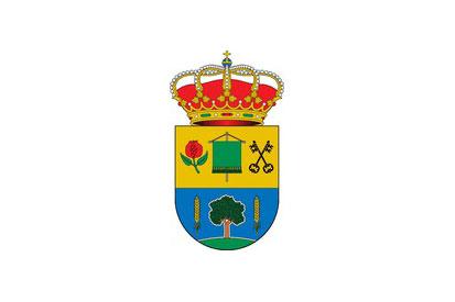 Bandera Churriana de la Vega