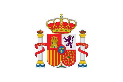Bandera Diezma