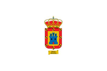 Bandera Huétor de Santillán