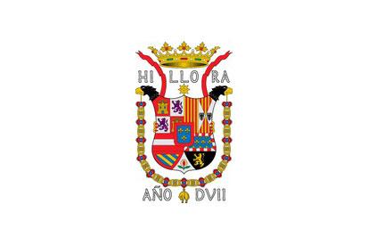 Bandera Illora
