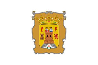 Bandera Montefrío