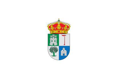 Bandera Montejícar