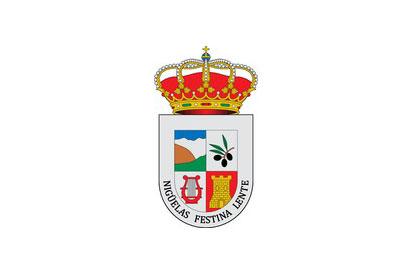 Bandera Nigüelas
