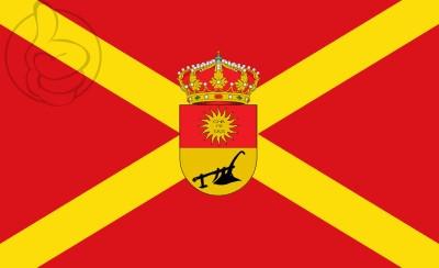 Bandera La Victoria (Córdoba)