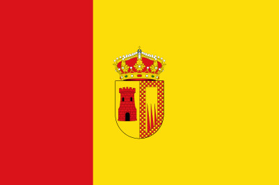 Bandera Torre-Cardela