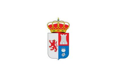 Bandera Torvizcón