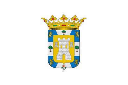Bandera Villanueva de las Torres