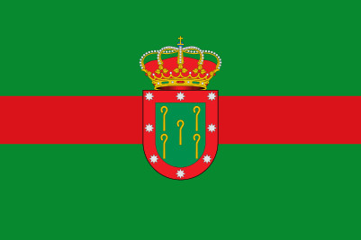 Bandera Zafarraya