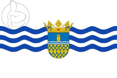 Bandera Benagéber