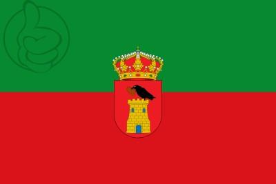 Bandera Benalup-Casas Viejas
