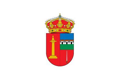 Bandera Casas de San Galindo