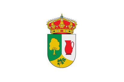 Bandera Málaga del Fresno