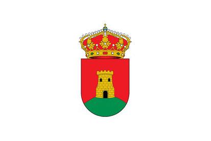 Bandera Membrillera