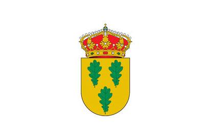 Bandera Rebollosa de Jadraque