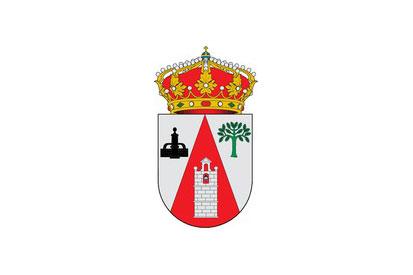 Bandera Torremocha del Campo
