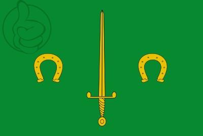 Bandera Campellas