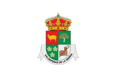 Bandera Valdepeñas de la Sierra