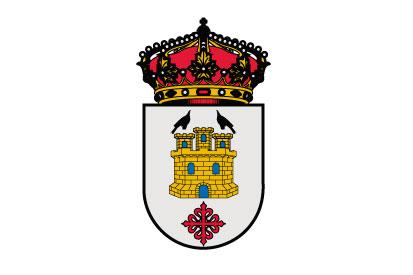Bandera Zorita de los Canes