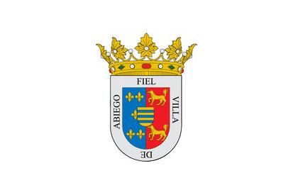 Bandera Abiego