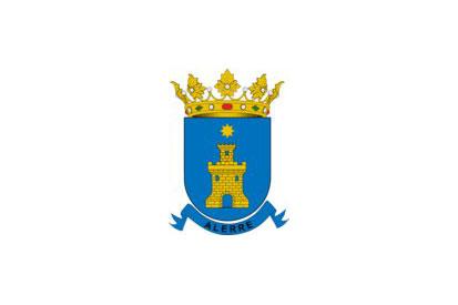 Bandera Alerre