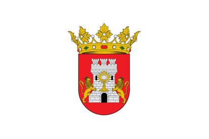 Bandera Belver de Cinca