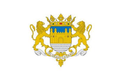 Bandera Grado, El