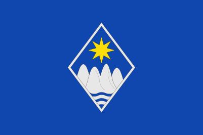 Bandera Jasa