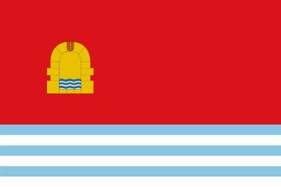 Bandera Laluenga