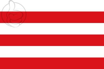 Bandera Santa Pau