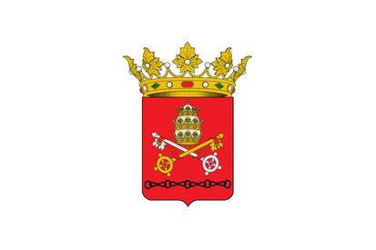 Bandera Escañuela