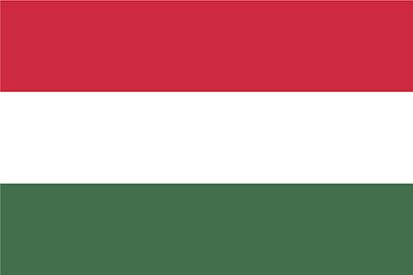 Bandera Hungary