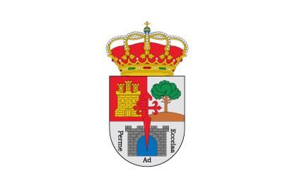 Bandera Puente de Génave