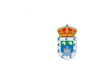 Bandera Barrios de Luna, Los