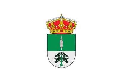 Bandera Berlanga del Bierzo