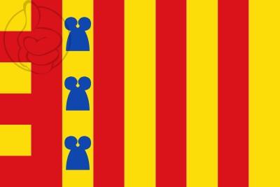 Bandera Verges
