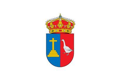 Bandera Brazuelo
