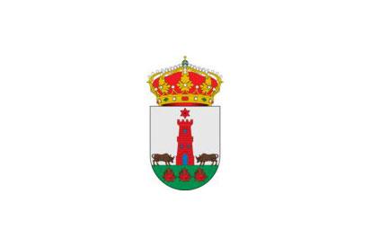 Bandera Bustillo del Páramo
