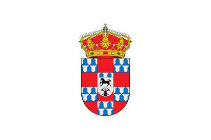 Bandera Cabrillanes